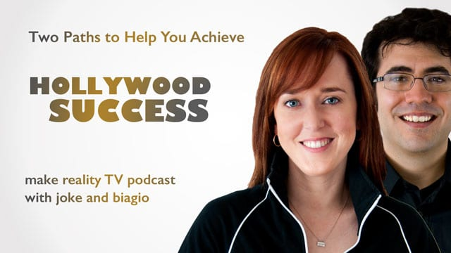 Two Paths to Hollywood Success