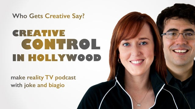 creative control in hollywood