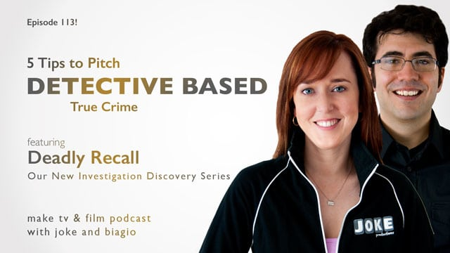 Deadly Recall: Pitch Detective Based True Crime